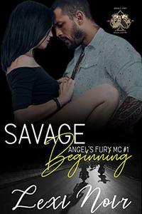 Savage Beginning