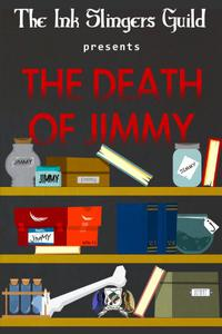 The Death of Jimmy: (Short Stories)