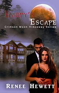 Crimson Moon Hideaway: Harpy's Escape