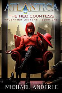The Red Countess: An Atlantica Universe Adventure