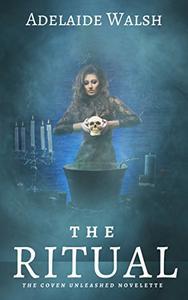 The Ritual: Dark Fantasy FF Romance