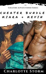 Cheater's Bundle: Kiara & Kevin: Older woman, younger man; M/M straight to gay first time