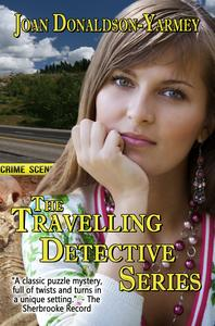 The Travelling Detective Series