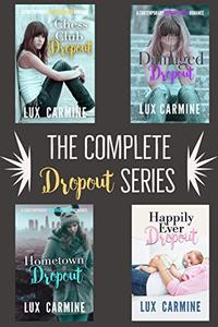 The Complete Dropout Series: Books 1-4