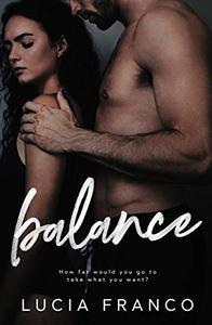 Balance: A Forbidden Gymnastics Romance