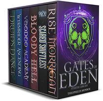Gates of Eden: Starter Library