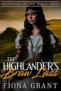 The Highlander's Braw Lass