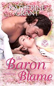 The Baron Without Blame: The Preston Family Starter Novella