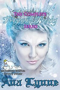 The Complete Frozen & Freaky Series w/ Exclusive Bonus: Otto's Story