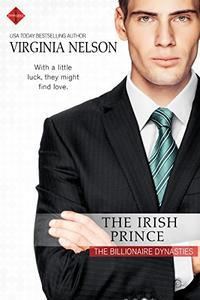 The Irish Prince