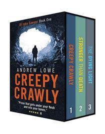 The DI Jake Sawyer Series: Books 1-3