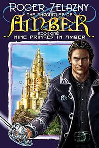 Nine Princes in Amber: Book One