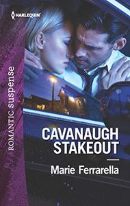 Cavanaugh Stakeout