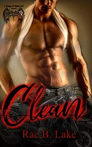 Clean: A Wings of Diablo MC Novel