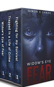 Box Set of Widow's Eye of Fear: Widow's pain in the world of Crime
