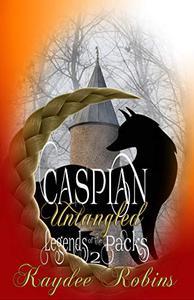 Caspian Untangled