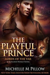 The Playful Prince: A Qurilixen World Novel