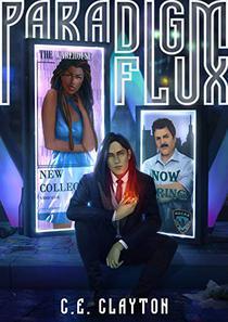 Paradigm Flux: A Cosmin Novella