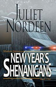 New Year's Shenanigans