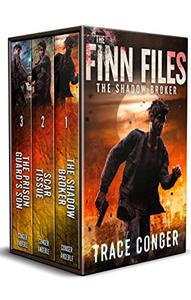 The Finn Files Box Set: The First Three Mr. Finn Cases