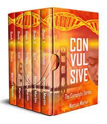 Convulsive Box Set: A Pandemic Invasion Thriller