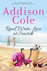 Read, Write, Love at Seaside