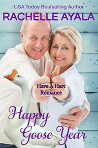 Happy Goose Year: The Hart Family