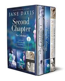 Second Chapter: A Box Set of 3 Novels. Each book in this collection is a jewel.