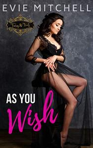 As You Wish: Capricorn Cove Series Halloween Spin-off