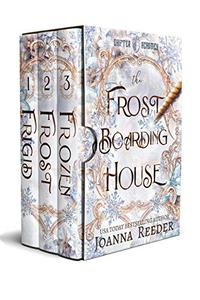 Frost Boarding House Books 1-3: A Paranormal Romance Boxed Set (Frost Boarding House