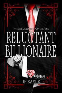 Reluctant Billionaire: MM Age-Gap Romance