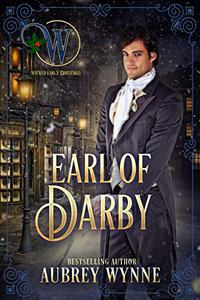 Earl of Darby (Wicked Earls' Club)