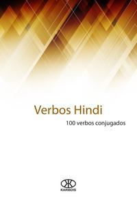 Verbos hindi