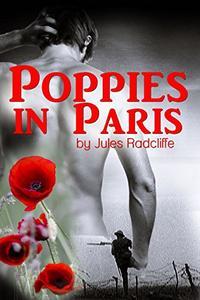Poppies in Paris