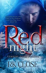 Red Night: A Paranormal Romance Mystery