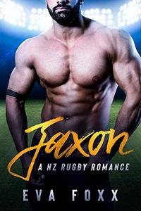 Jaxon: A Second Chance Sports Romance