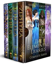 The Elemental Diaries: Complete Series