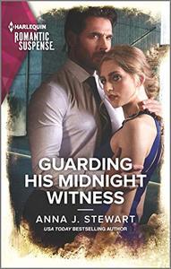 Guarding His Midnight Witness