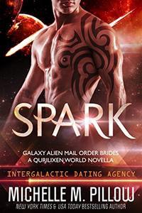 Spark: A Qurilixen World Novella: Intergalactic Dating Agency
