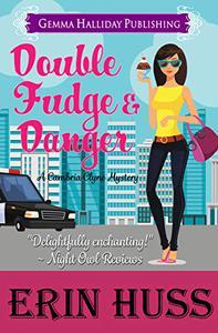 Double Fudge & Danger
