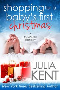 Shopping for a Baby's First Christmas