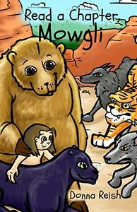 Read a Chapter, Mowgli!