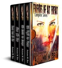 Friends of my Enemy: Military Dystopian Thriller Book Bundle
