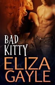 Bad Kitty: Paranormal Shifter Romance