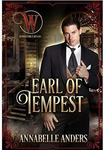 Earl of Tempest: Regency Cocky Gents