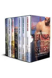 Leaning Into Series- The Complete Box Set