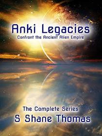Anki Legacies: The Complete Series