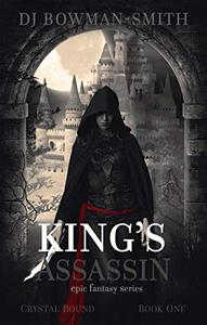 King's Assassin: Epic Fantasy