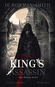 King's Assassin: Epic Fantasy