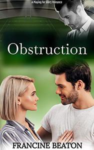 Obstruction: A Playing for Glory Romance